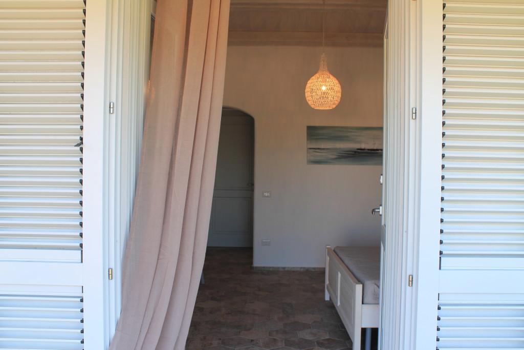 camera del beb Calasetta